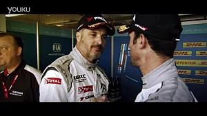 WTCC 赛季揭幕战— Paul Ricard赛道