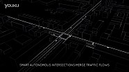 麻省理工:未来无人驾驶汽车无需交通信号灯