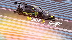 Inside WEC - Aston Martin Racing's Jonathan Adam