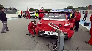 Citroën victory worth the weight - WTCC 2016