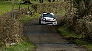 Circuit of Ireland Rally - Qualifying Stage