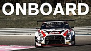 Blancpain GT Series - Sprint - Misano 2016 - LIVE Qualifying Race + ONBOARD - ONBOARD