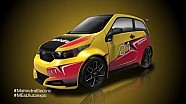 Ecco la Mahindra e20 Sport elettrica