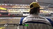 Vettel maitre des EL3 - Grand Prix de Chine