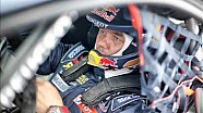 Sebastien Loeb Interview GB Post Race Montalegre Portugal Round1