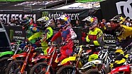 2016 - Race Day LIVE! - St. Louis - 450SX Class Highlights