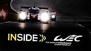 Inside WEC - 6 Horas de Silverstone