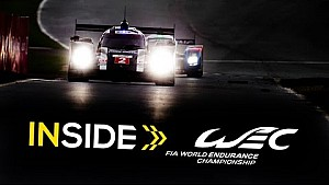 Inside WEC: 6h Silverstone