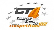 GT4 European Series - Monza 2016 - Race 1 - LIVE