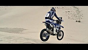 Yamalube Yamaha Official Rally Team - Best Moments of Sealine Cross County Rally 2016