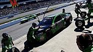 NASCAR Mandates 5 Lug Nuts