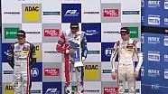 Formula 3 European Championship - 2016 Race of Hungaroring - Highlights (Race 1, 2, 3)