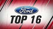 Chris Forsberg Falls to Chelsea Denofa in Top 16