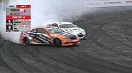 Ken Gushi Edges Charles Ng in Formula Drift Long Beach Top 16