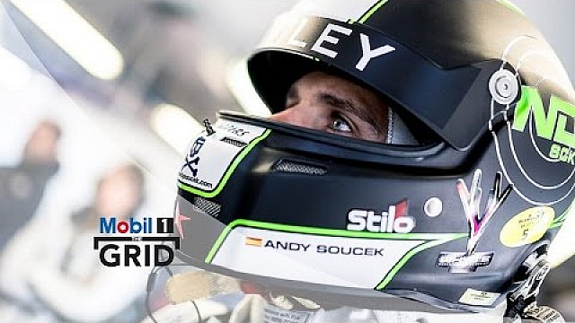 British Heritage – Bentley Racing, 2016 | Mobil 1 The Grid