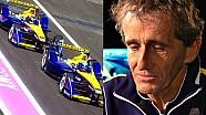 I guai Renault e.dams spiegati da Alain Prost