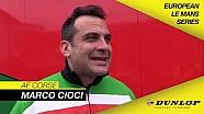 Marco Cioci presenta la 4 Ore di Imola