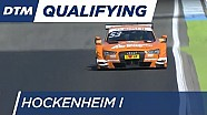 DTM Hockenheim 2016 - Qualifying (Rennen 1) - Re-Live (Deutsch)