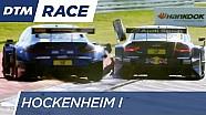 Dramatic Overtaking - DTM Hockenheim 2016