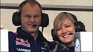 Kenneth Hansen interview EN Sunday1 Hockenheim Germany   Petit