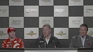 INDYCAR Announces Return To Watkins Glen