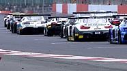 Main Race - Short Highlights - Silverstone 2016