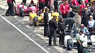 Indianapolis 500 Practice - May 16, 2016