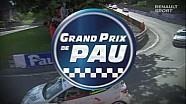 Coupe de France Renault Clio Cup : Grand Prix de Pau – Course 2 (2016)