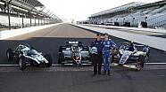De Brabham-dynastie in Indianapolis