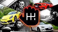 Ford Mustang, Mazda MX-5, Porsche Cayman GT4 | #SaveTheManuals