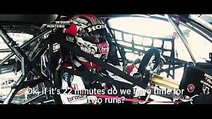 Résumé des qualifications sur le Nürburgring