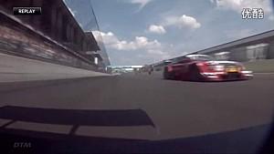 2016赛季DTM劳希茨站第一回合正赛集锦