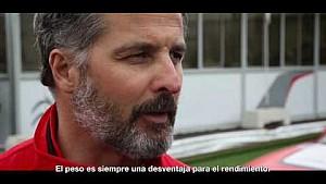 Pechito López, en busca de un nuevo título mundial