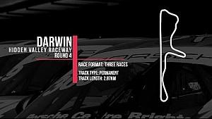 PCCA 2016 - Round 4, Darwin