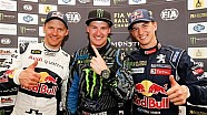 Winner's Press Conference: Hell RX | FIA World RX