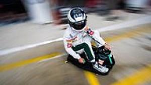 Aston Martin: diversión en Le Mans
