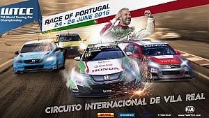 Trailer: WTCC in Vila Real