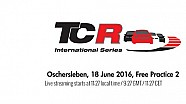 TCR - Oschersleben | Live Streaming  Prove libere 2
