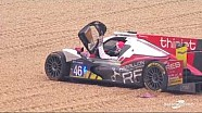 24 Ore di Le Mans : HIGHLIGHTS | 6 - 8