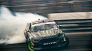 Vaughn Gittin Jr. Explains his Formula DRIFT Ford Mustang RTR Steering Angle