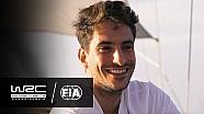 WRC 2016: DRIVER PROFILE Lorenzo Bertelli