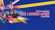 Прямой эфир: Формула Е в Лондоне