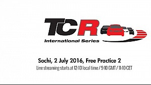 Sochi Prove libere 2 Live Streaming