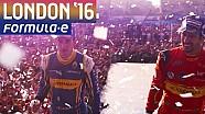 Formula E Championship Contenders - Buemi vs di Grassi