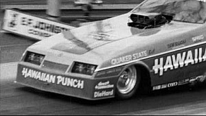Chad Head picks his Top 5 Funny Cars of all time