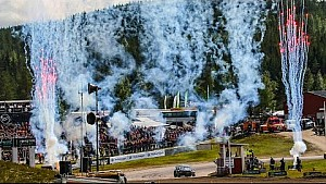 Supercar Final: Holjes RX | FIA World RX