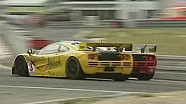On-board the McLaren F1 GTR - Nürburgring - 1996 BPR Global GT Endurance Series