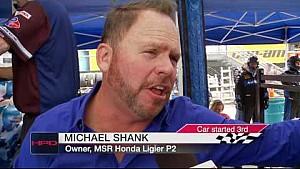 HPD Trackside -- Watkins Glen WeatherTech SportsCar Challenge Recap