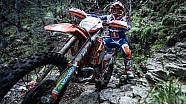 Romania's Most Aggressive Hard Enduro Race: Red Bull Romaniacs