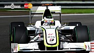 Brawn GP  regresa: Martin Brundle habla sobre conducir un campeón